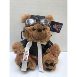 Piper Aviator Bear