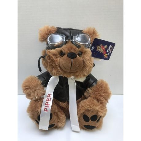 Piper Aviator Bear
