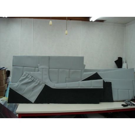 PA28 Wall Panels