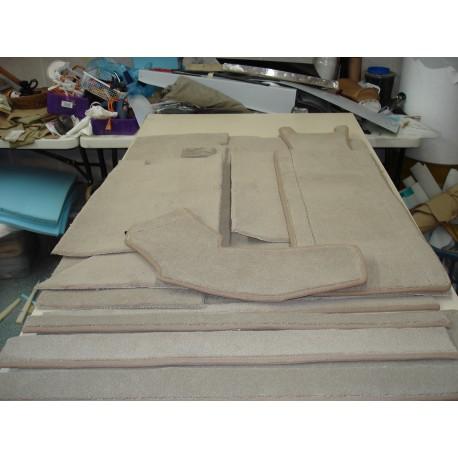 Cherokee Carpet Beige