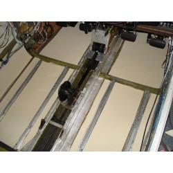 PA28 Carpet Underlayment