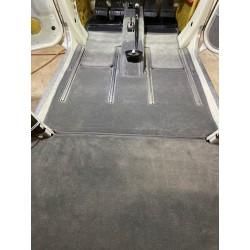 Cessna 172 Skyhawk Carpet